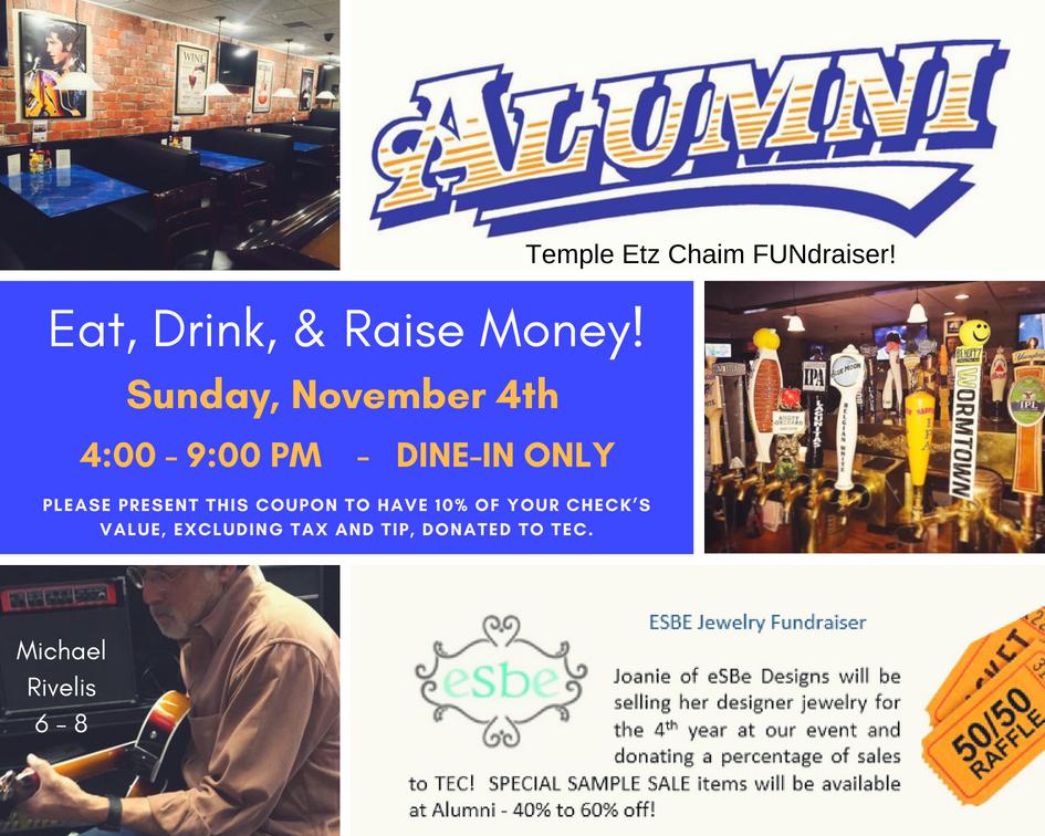 Alumni November4